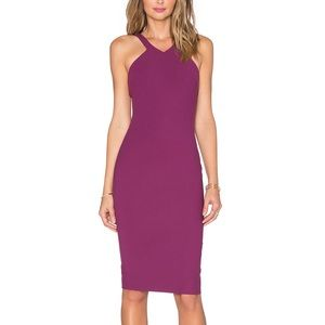 Elizabeth and james edi dress, size 8